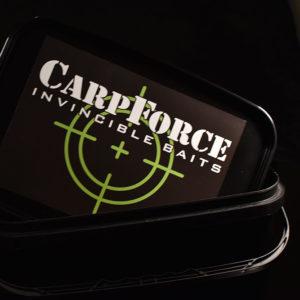 CarpForce Ködereimer Baitbucket