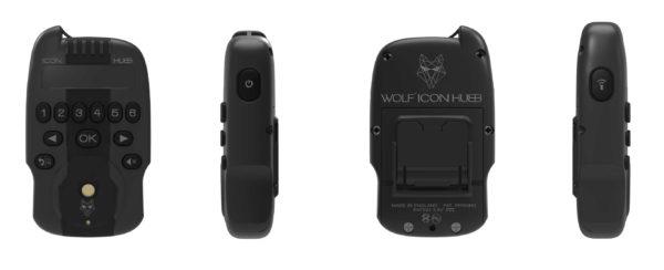 Wolf ICON HUBB kaufen