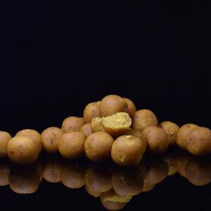 Peanuts - Die absolute Macht auf dem Futterplatz!